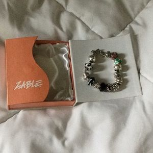 Zable bracelet